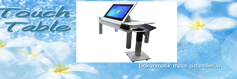 ATATOUCH TOUCH TABLE